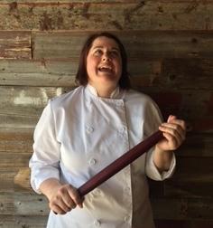 Tamara Solon - Sous Chef