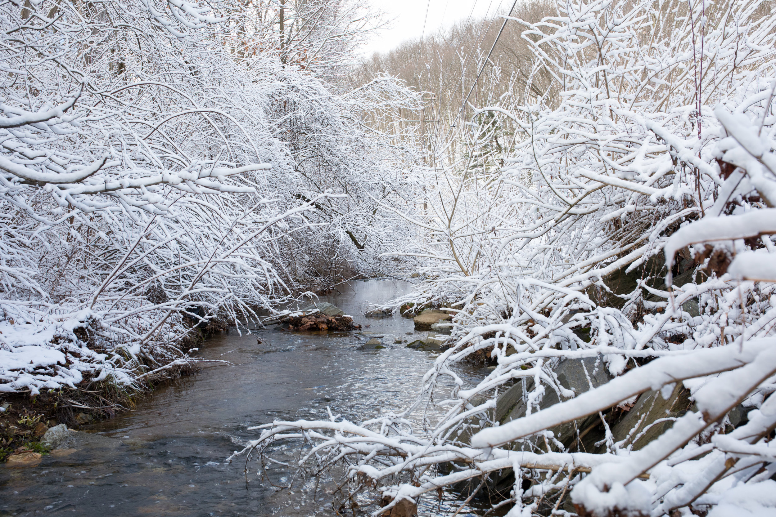 snow-creek-winter-Mill-Creek-York-Pennsylvania-PA-Photography