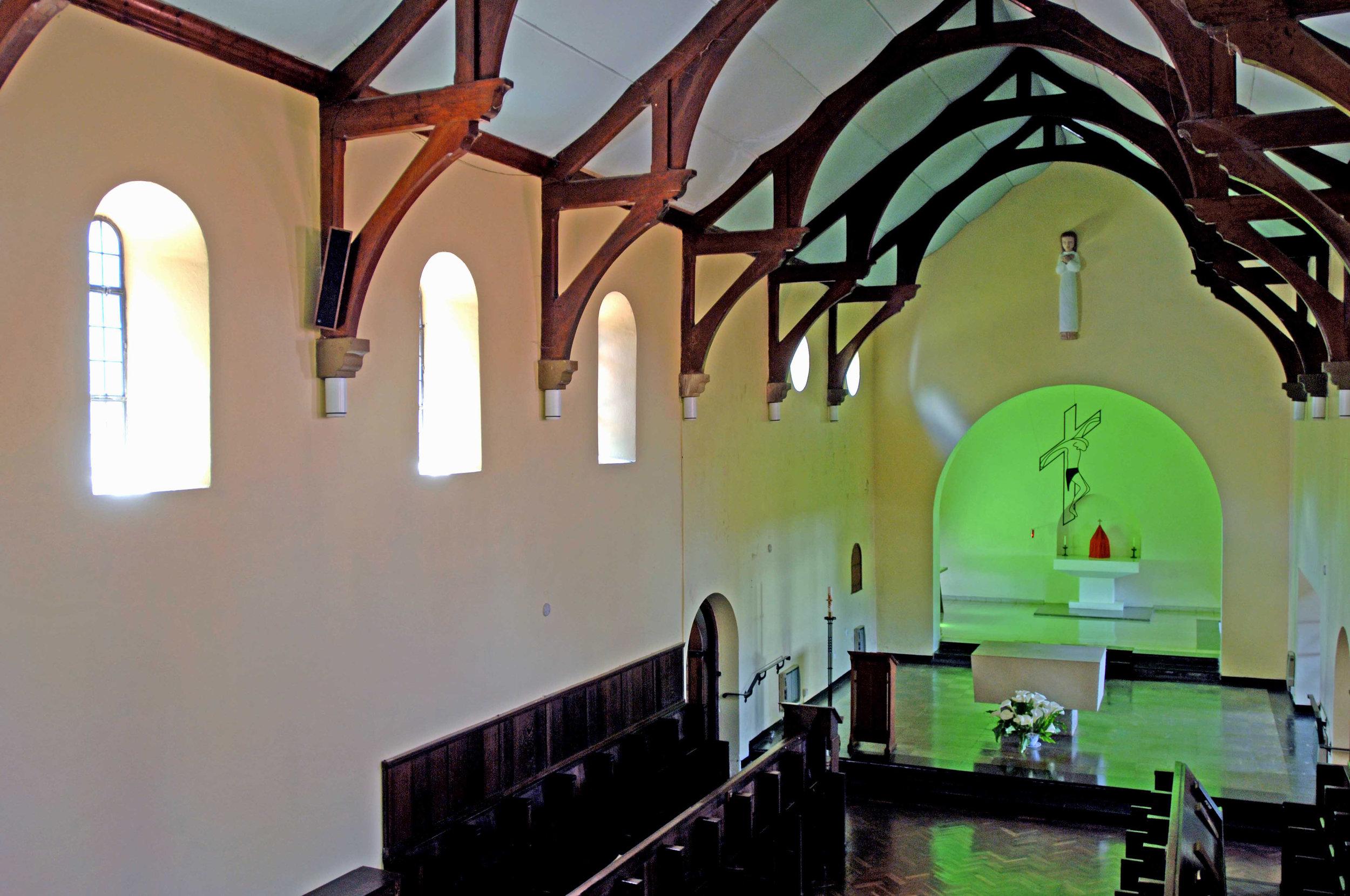 Caldey Abbey  interior.jpg
