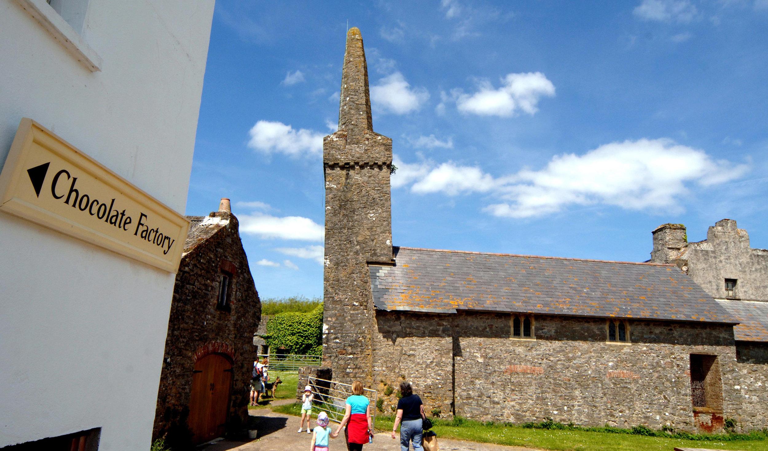 Caldey leaning spire.jpg