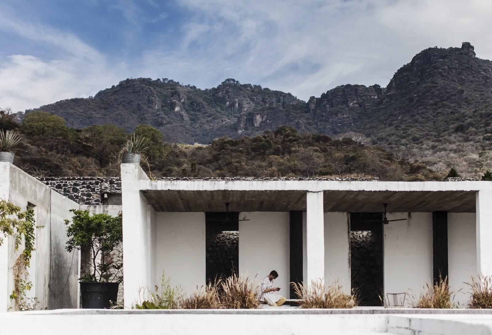 Close to Nature: A Home in Santa Catarina 3