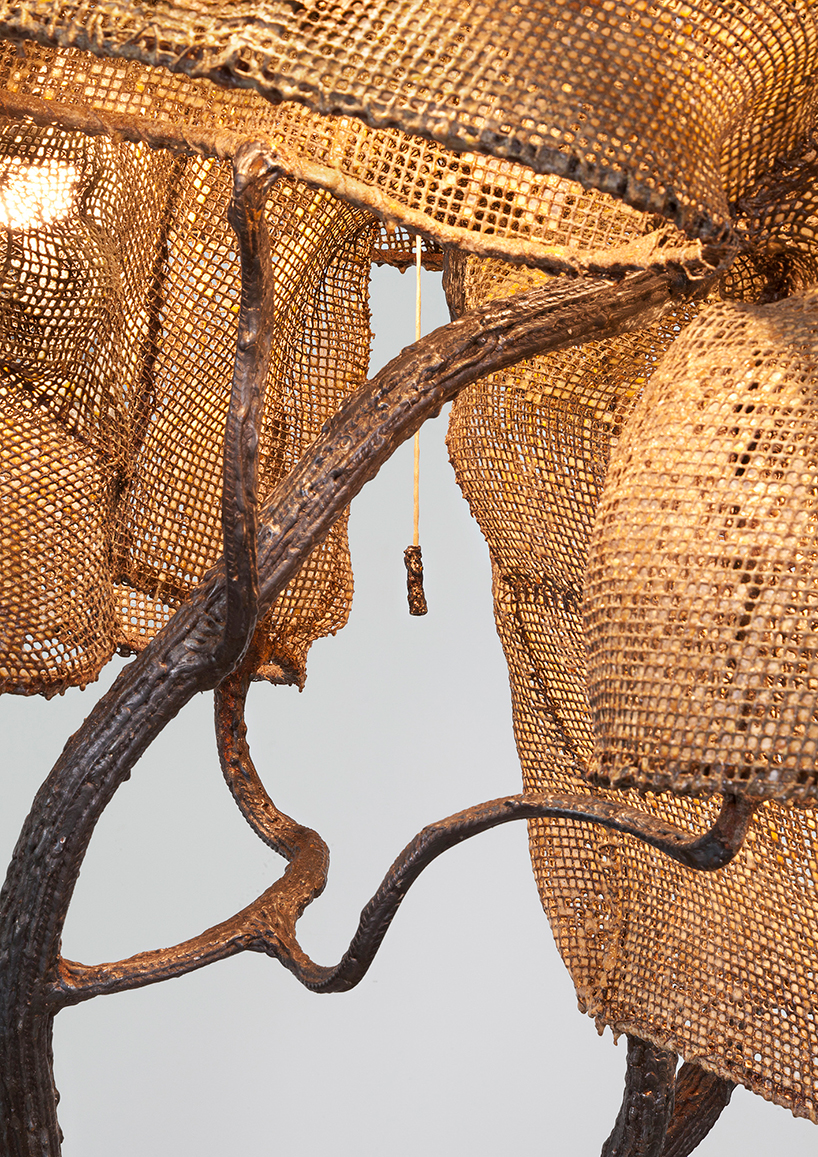 Nacho Carbonell at the Carpenters Workshop Gallery in Paris 4