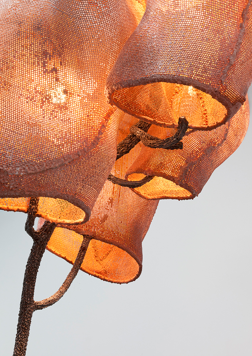 Nacho Carbonell at the Carpenters Workshop Gallery in Paris 9