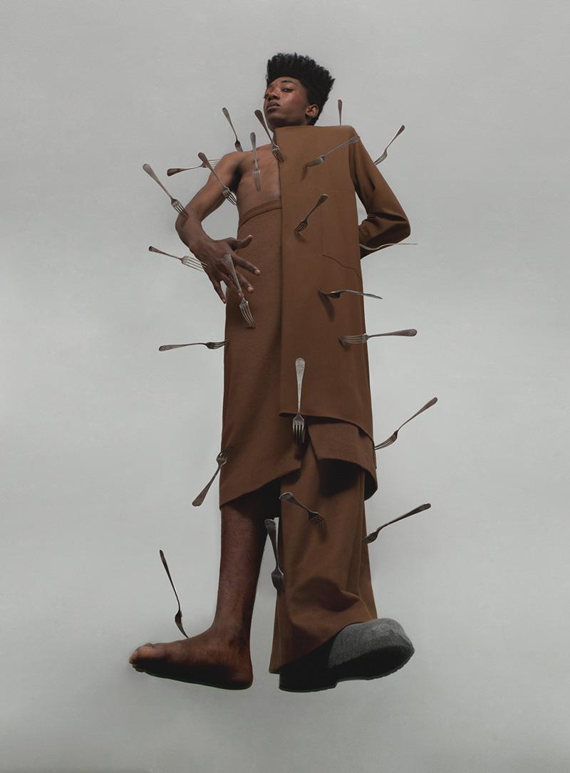 """Campaign """"objetismo: iniciación"""" by Filip Custic 5"""