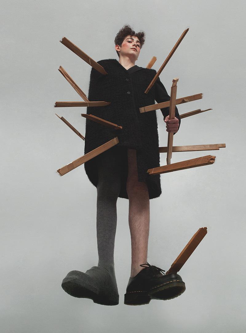 """Campaign """"objetismo: iniciación"""" by Filip Custic 4"""