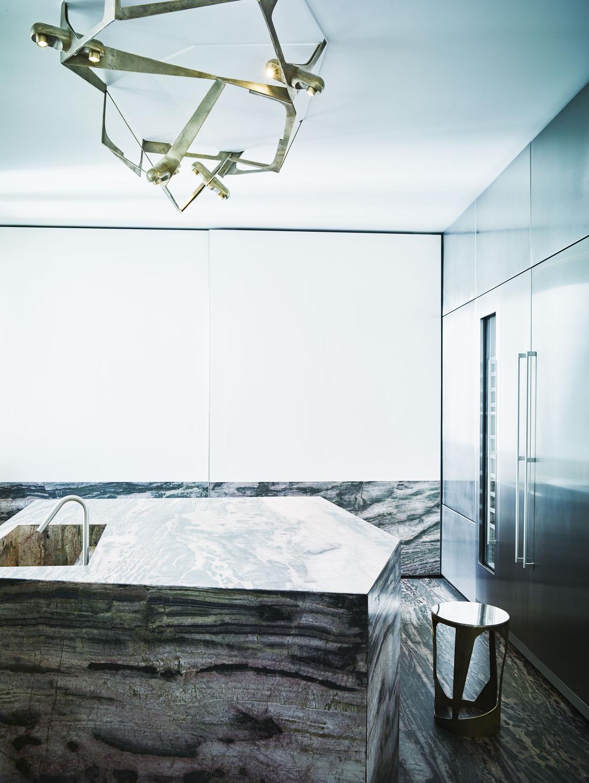 Vincenzo De Cotiis's Milan Residence on Annivresary Magazine