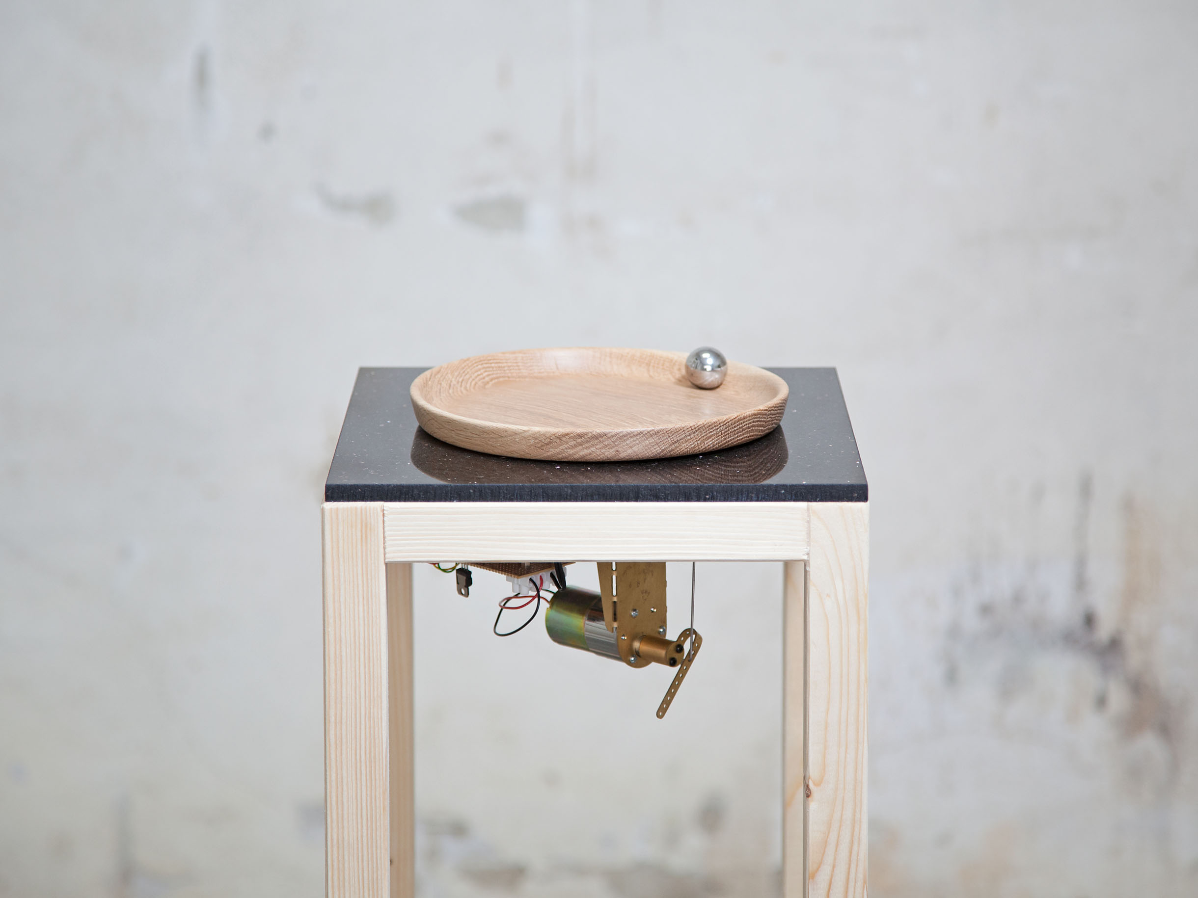 Kneip in collaboration with Pega Cut - Cabinet of Curiosities - Anniversary Magazine