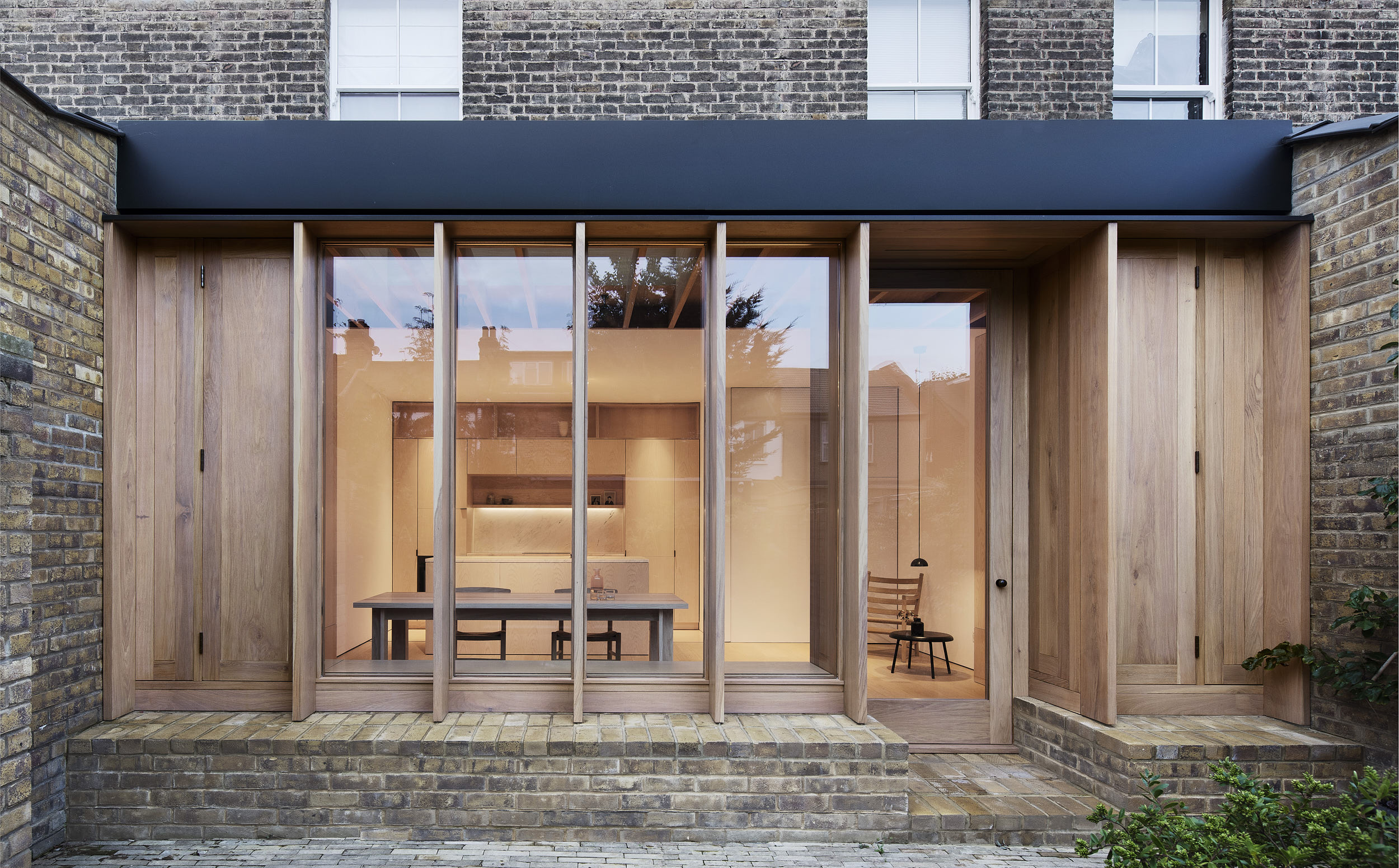 O'SULLIVAN SKOUFOGLOU ARCHITECTS — Dewsbury Road house — On Anniversary Magazine 8.jpg