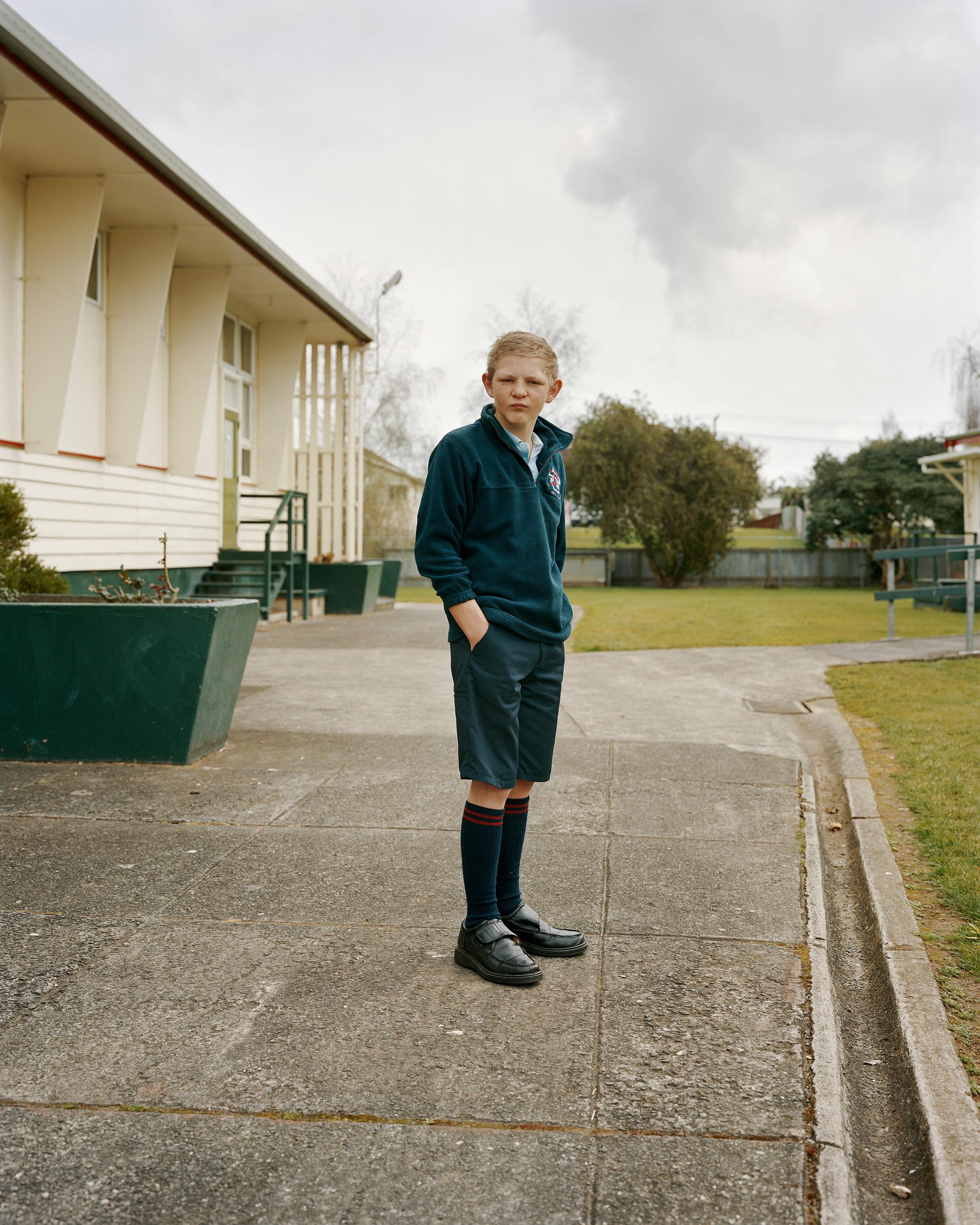 Derek Henderson's Photography Portfolio ⏤ From 2005 Until Now on Anniversary Magazine
