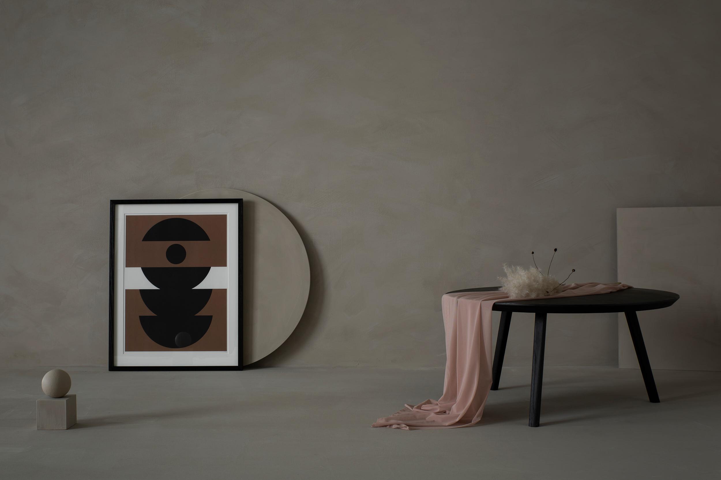 The Work of Stockholm-Based Stylist Amanda Rodriguez on Anniversary Magazine