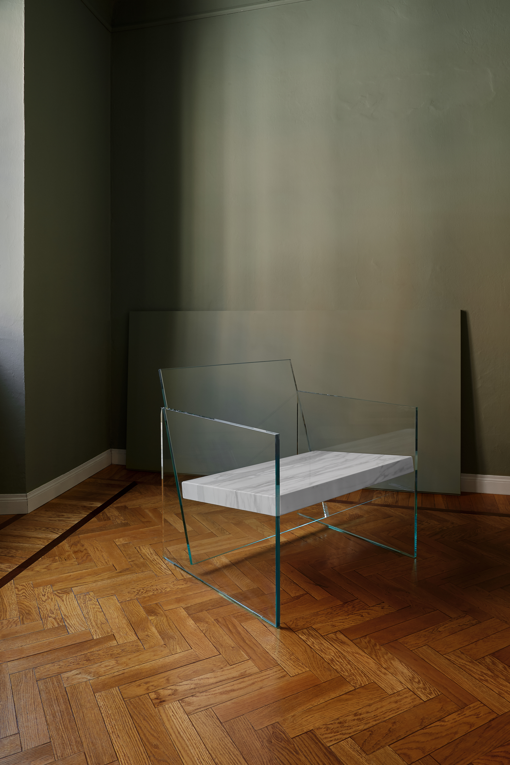 Chair by  Claste