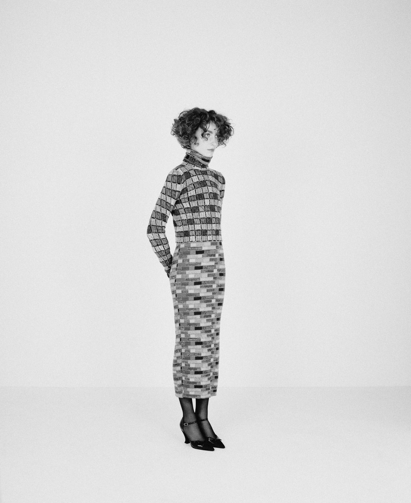 MIMES — Chanel Special by Céline Bodin & Nina Walbecq for Anniversary Magazine