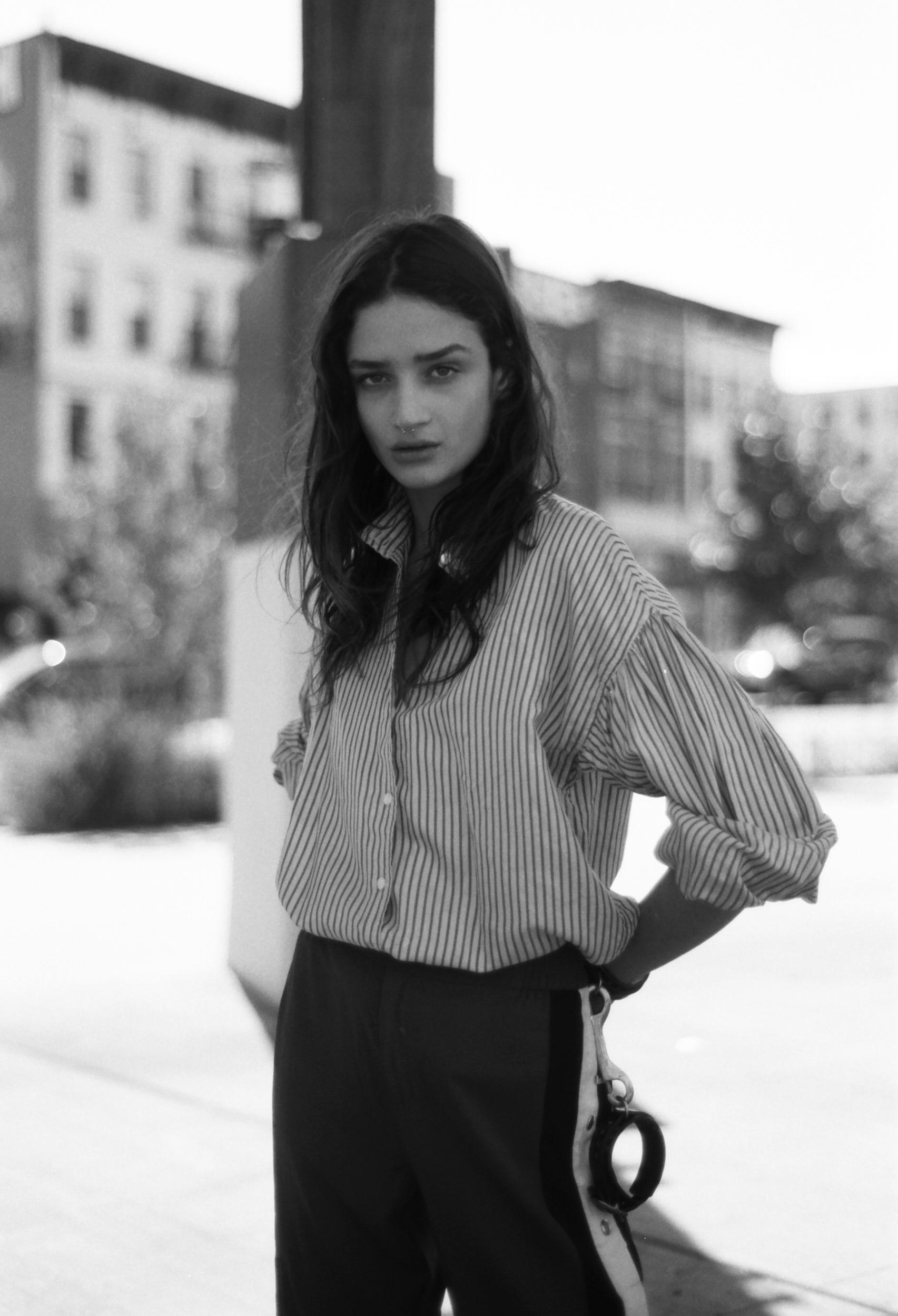 Julia Fajardo @ Elite