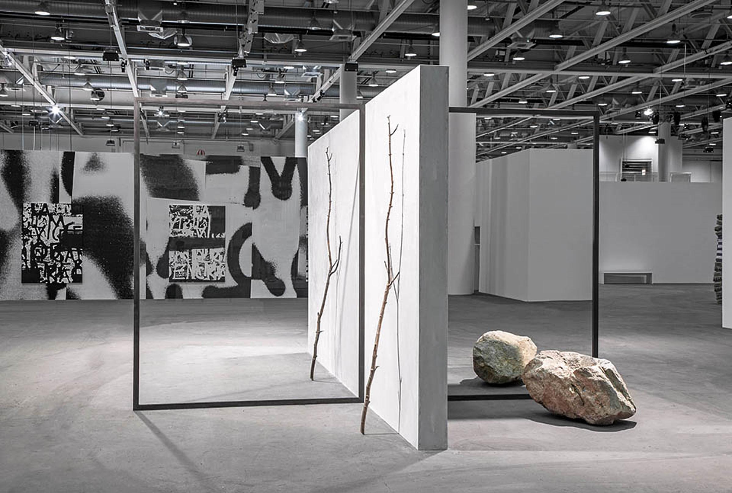 Alicja Kwade Presents Out of Ousia at Kunsthal Charlottenborg on Anniversary Magazine
