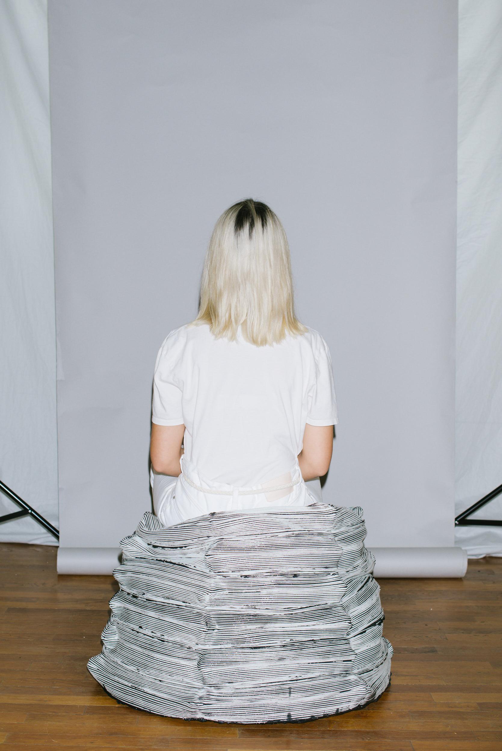 In Conversation with Designer Wendy Andreu on Anniversary Magazine
