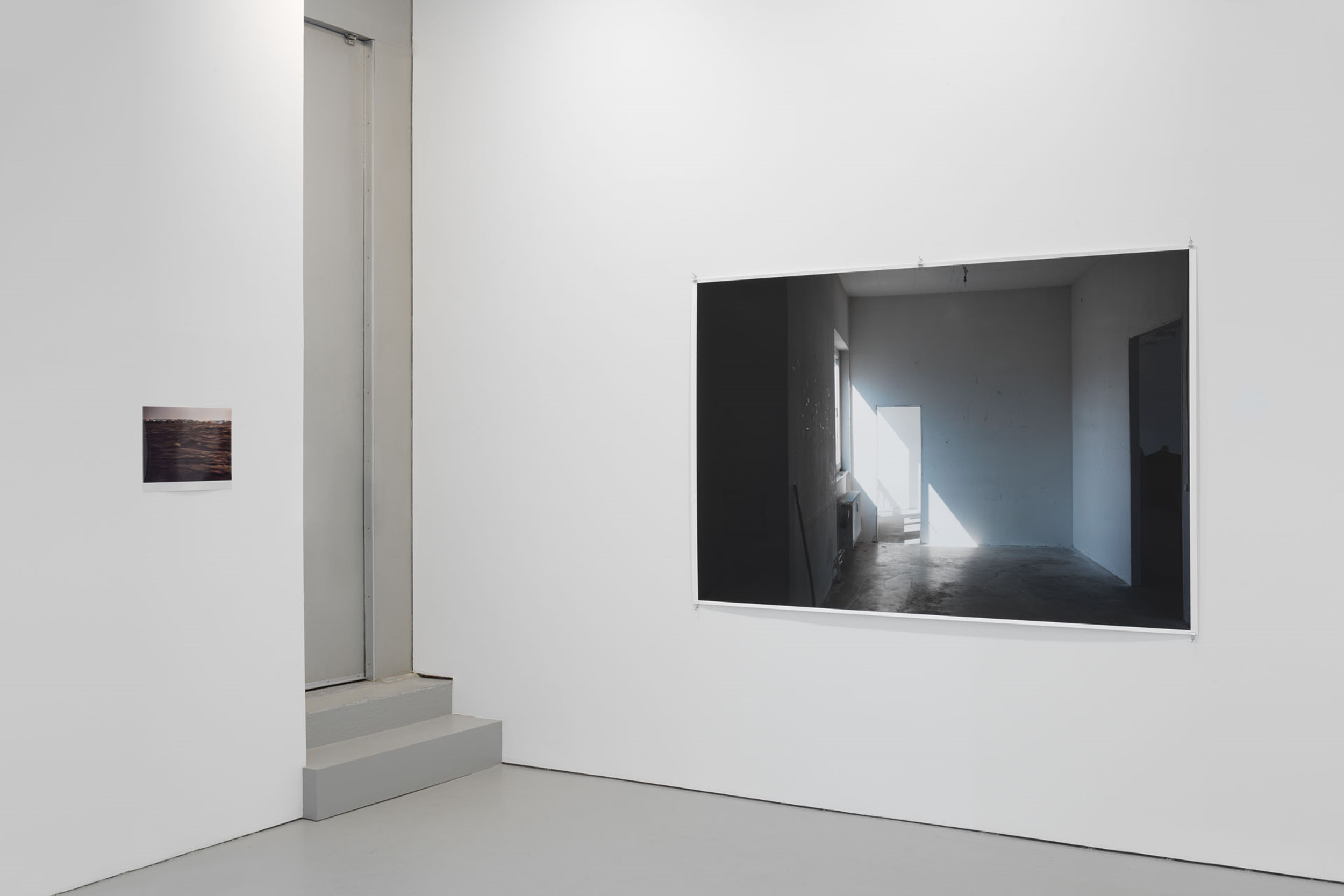 Wolfgang Tillmans at David Zwirner on Anniversary Magazine