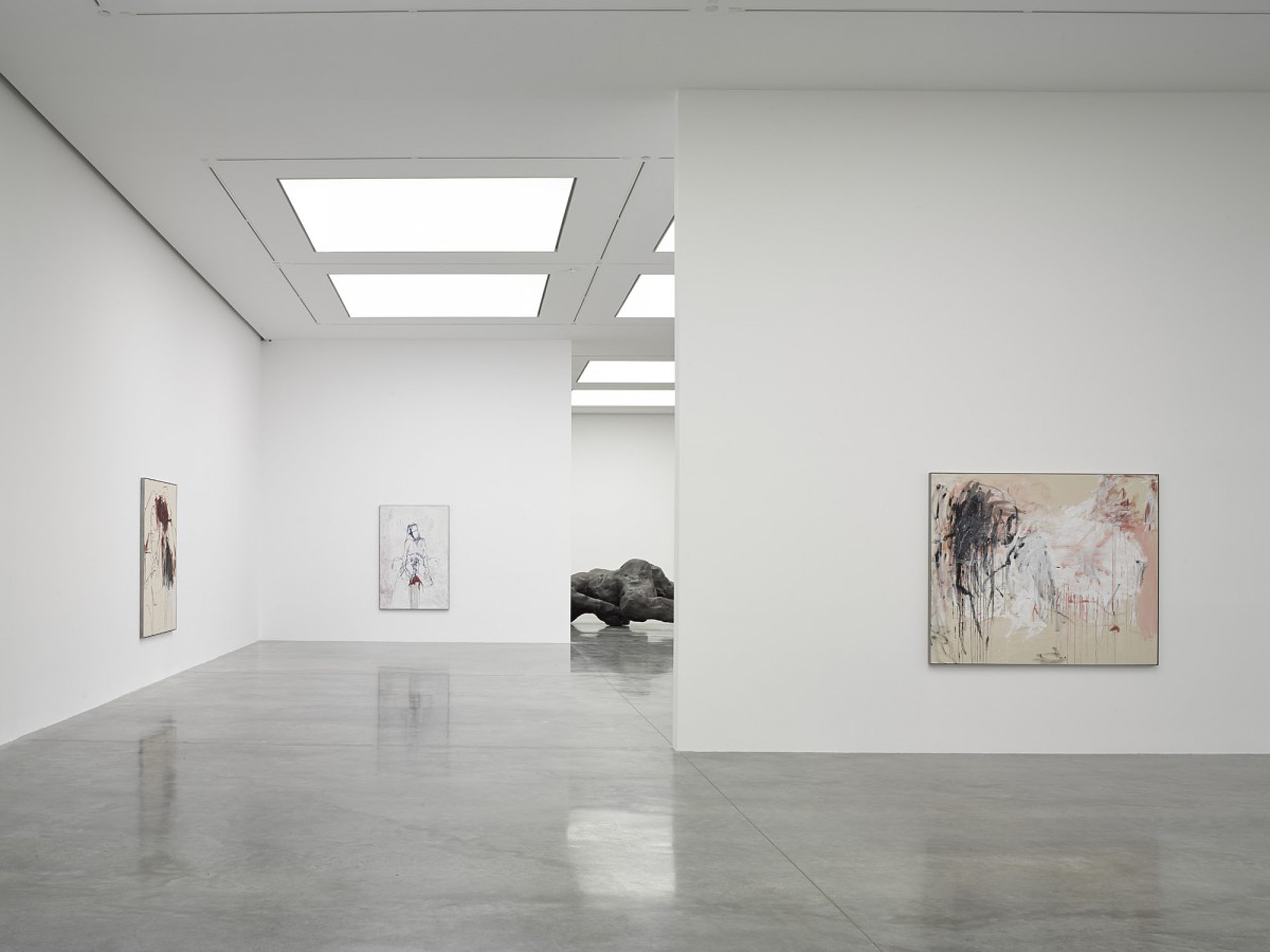 The Personal and the Provocative: Tracey Emin at the White Cube, Bermondsey on Anniversary Magazine