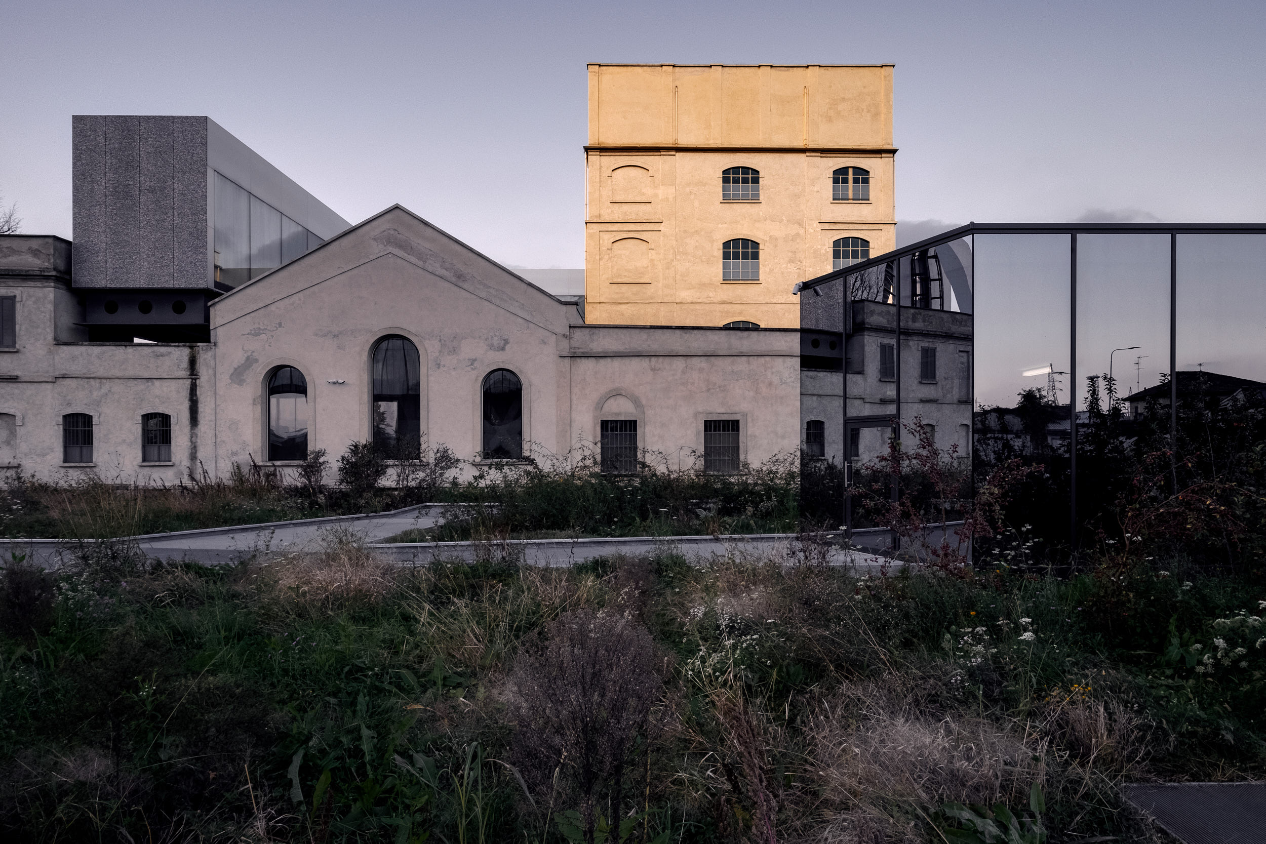 The Venice Biennale of Architecture Through the Eyes of Félix Michaud on Anniversary Magazine