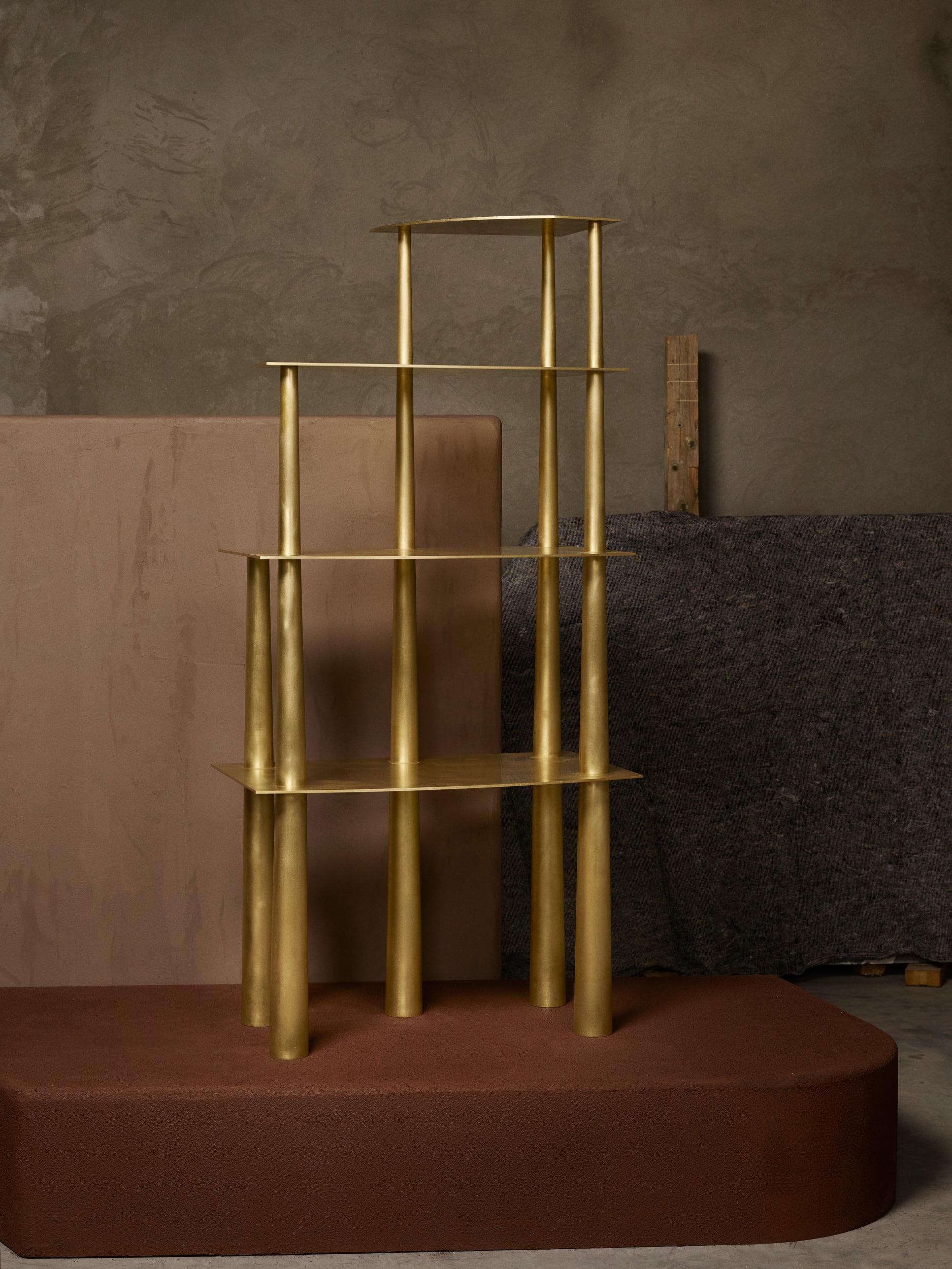 BRUT to Present Bodem at Milan Design Week on Anniversary Magazine
