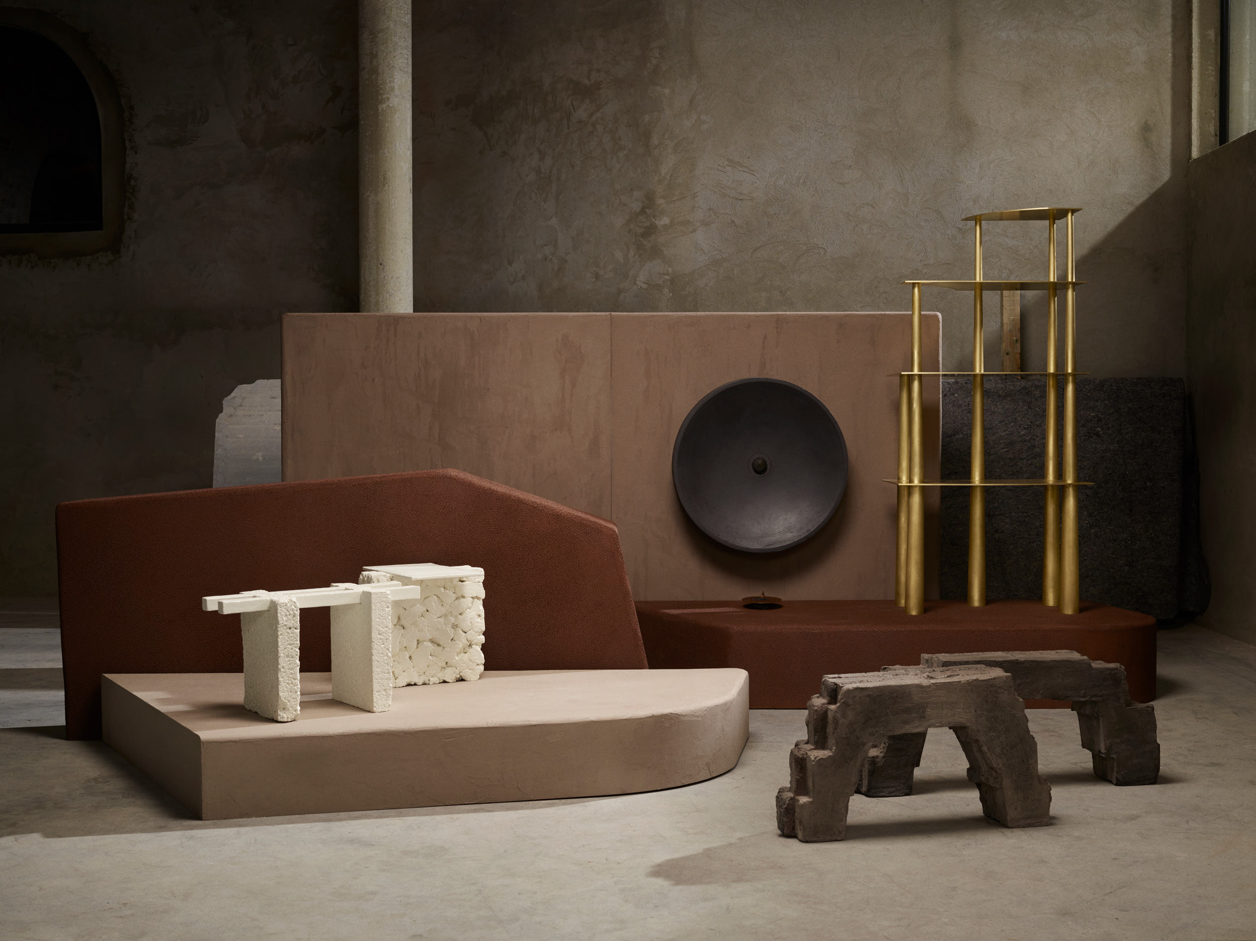BRUT to Present Bodem at Milan Design Week on Anniversary Magazine