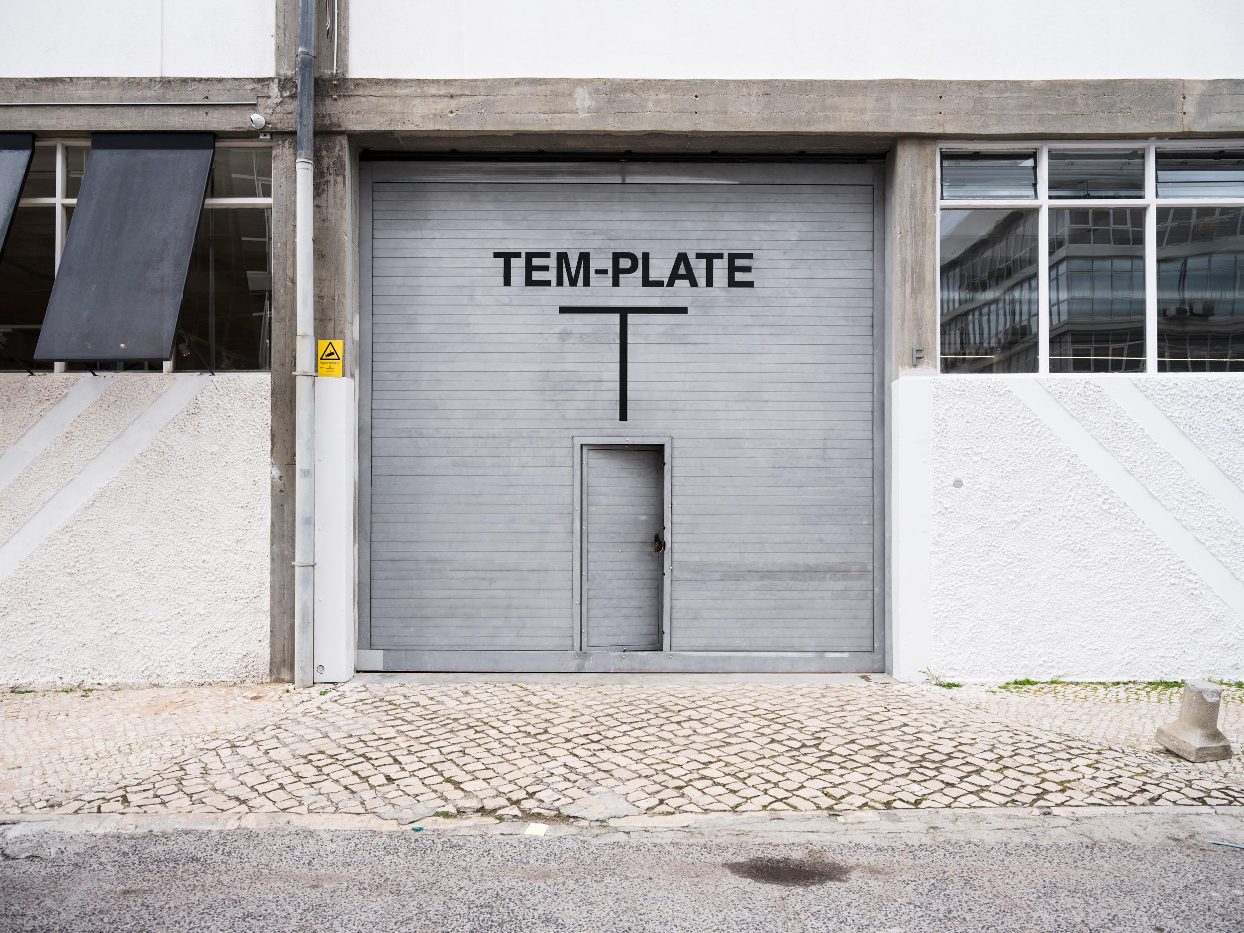 Tem-Plate, Lisbon — Images by Thomas Meyer - Ostkreuz