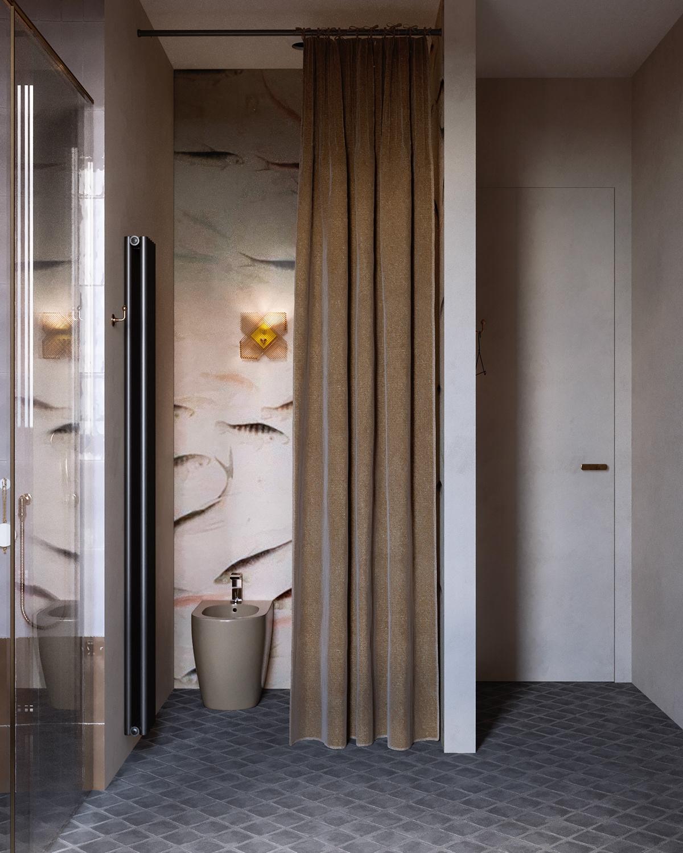 Q+A with Interior Designer Katarina Rulinskaya on Anniversary Magazine