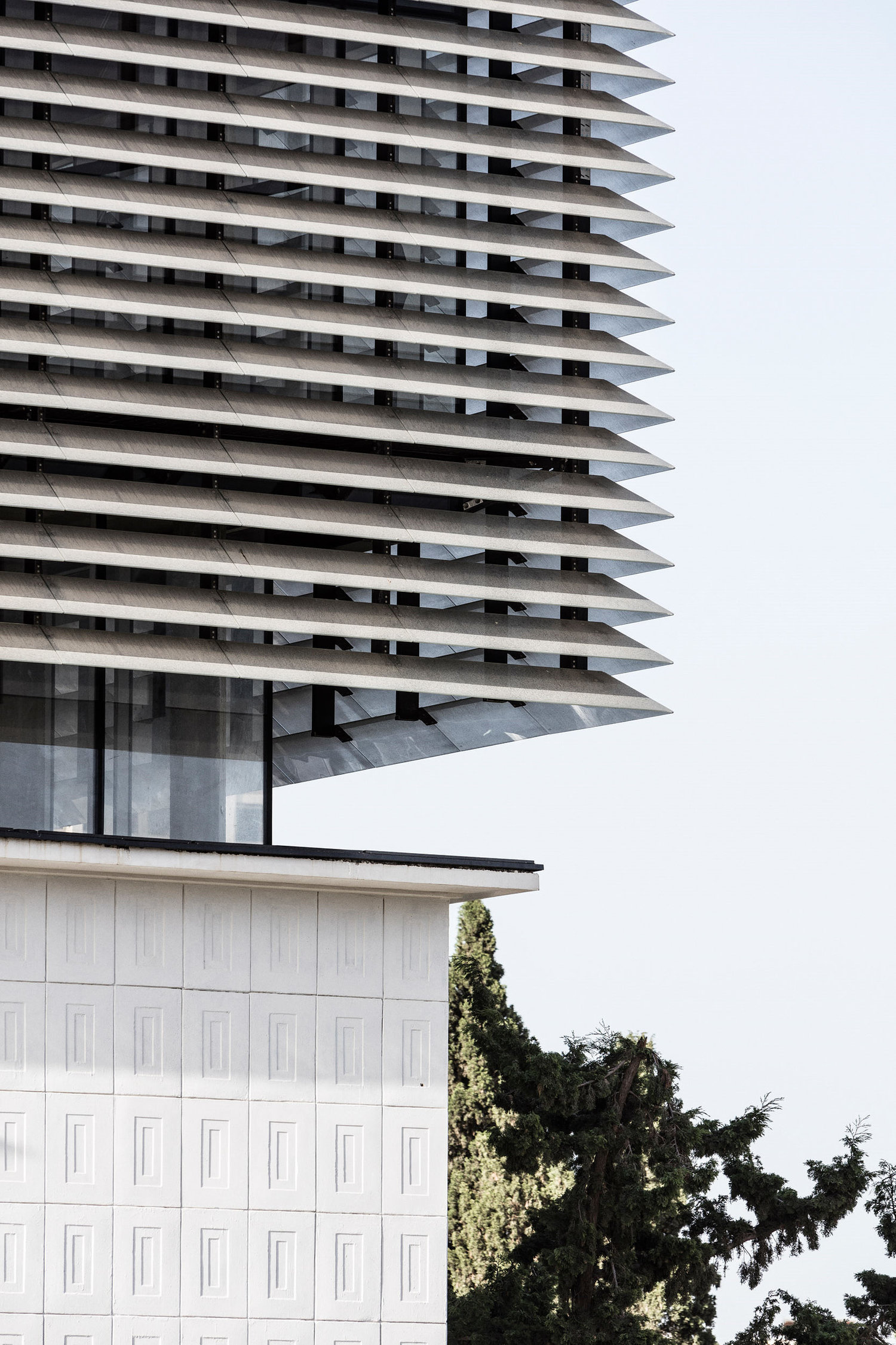 Farmer's House, 8 Eliezer Kaplan st. by Bar Orian Architects — Images courtesy of Bar Orian Architects