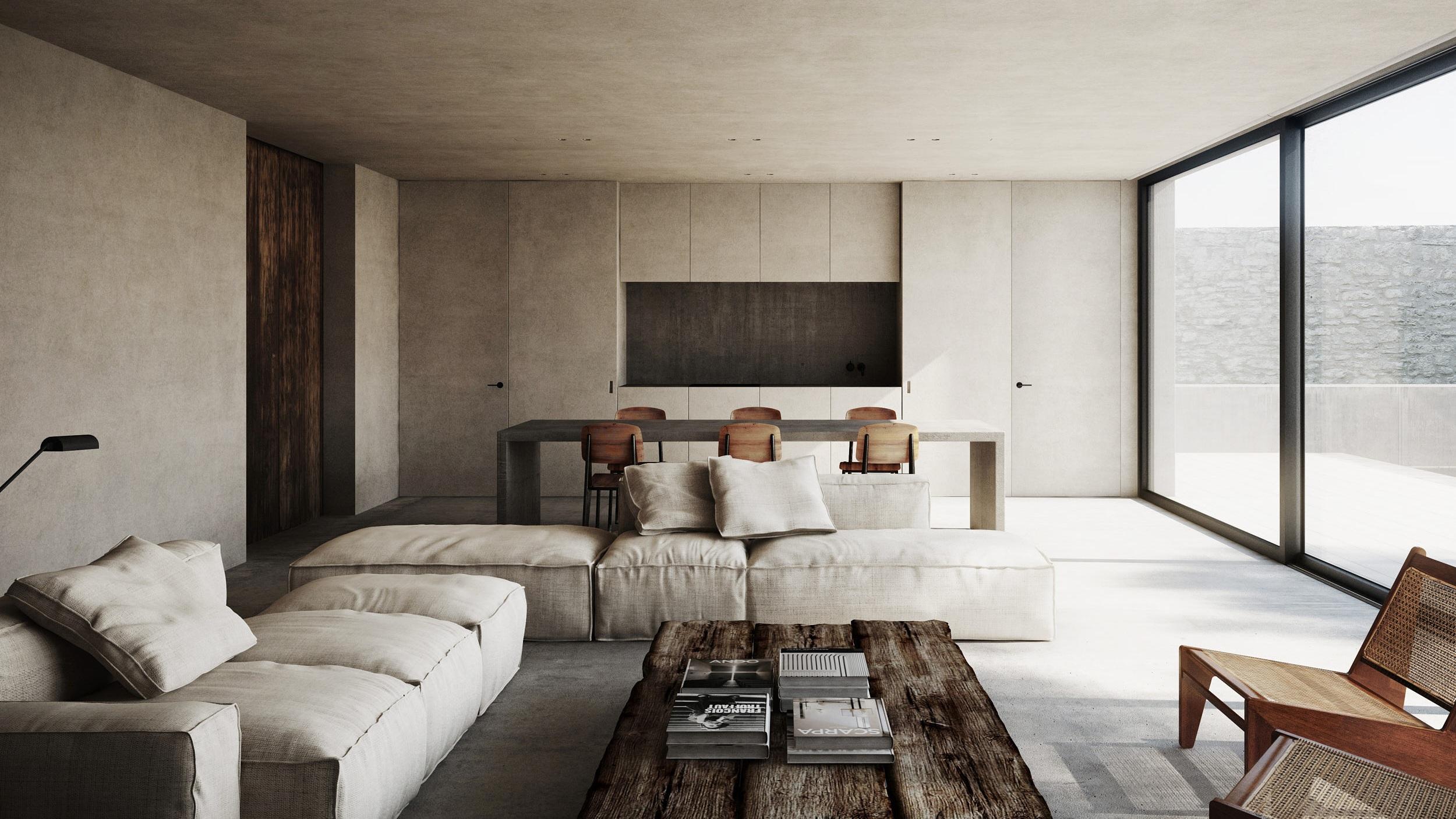 S House by Nicolas Schuybroek — Image by Claessens & Deschamps