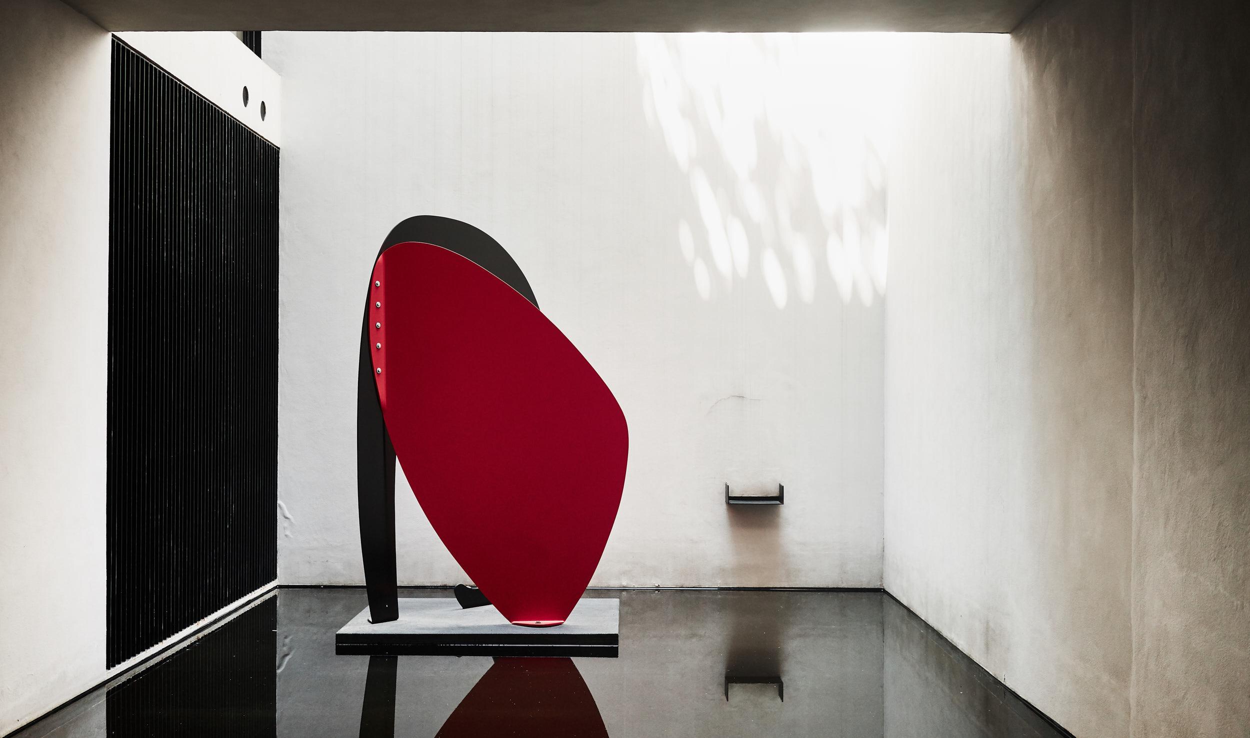 MM House by Nicolas Schuybroek — Photo by Nicolas Schuybroek Architects