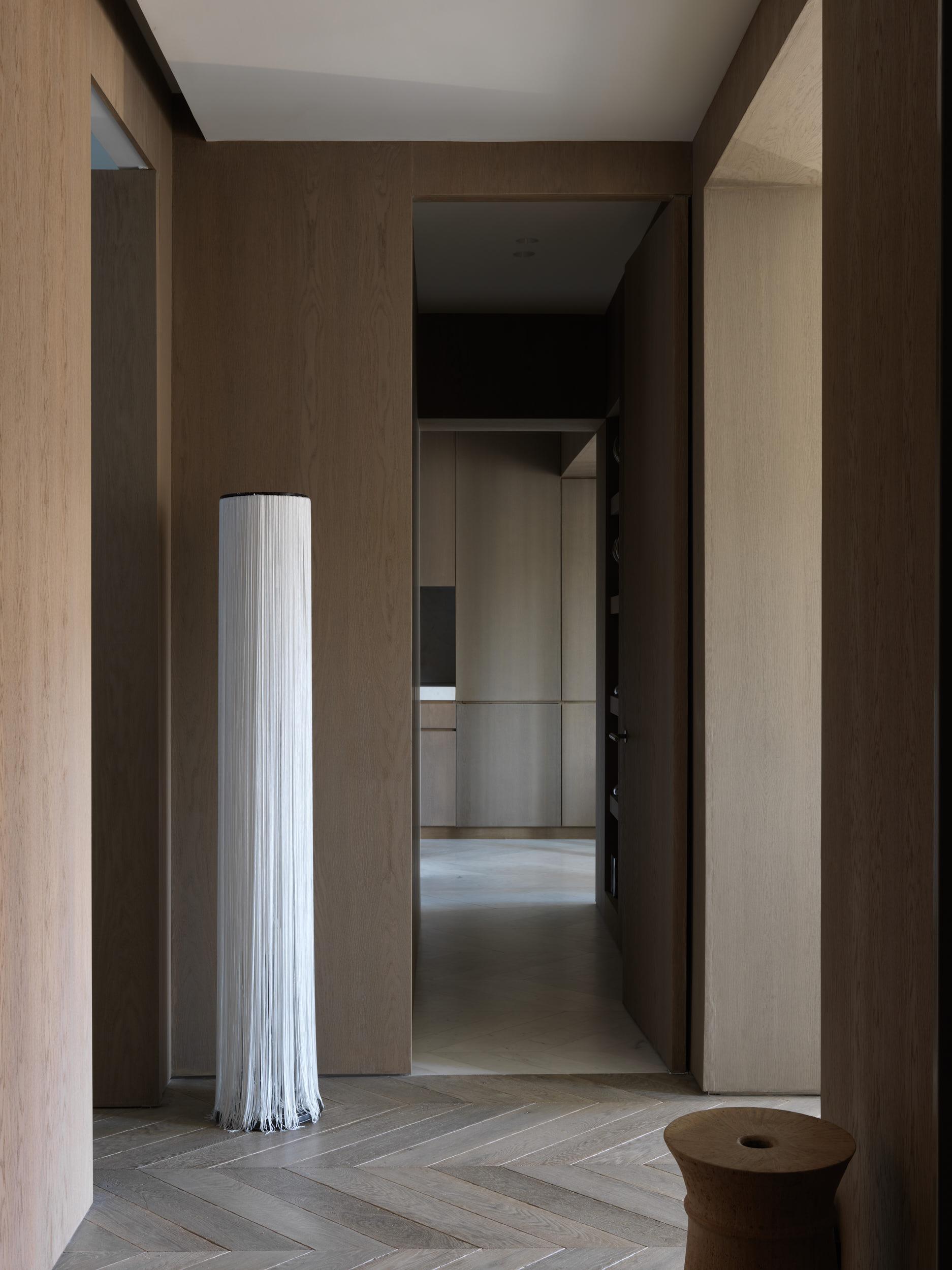 JR Apartement by Nicolas Schuybroek —  Photo by Stephan Julliard
