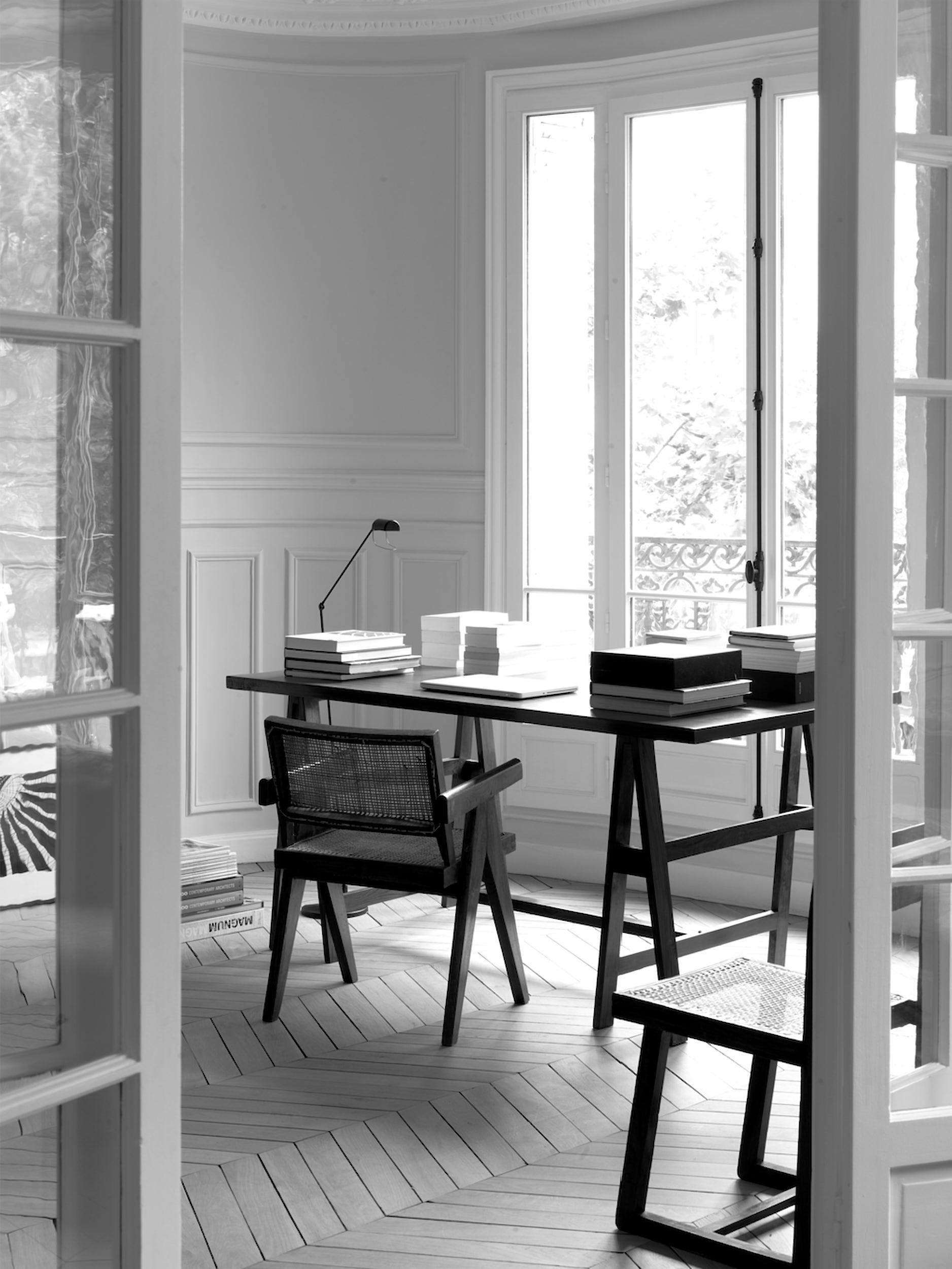 RK Apartement by Nicolas Schuybroek — Photo by Claessens & Deschamps