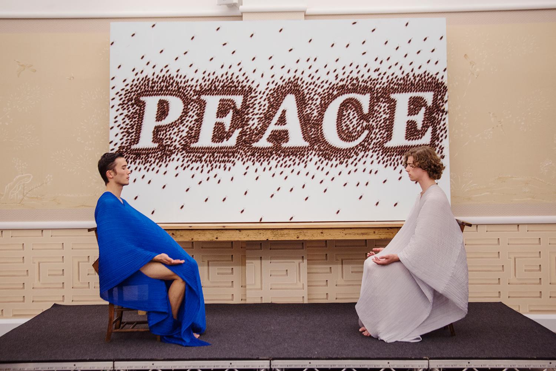 A Return To Peace, 2016