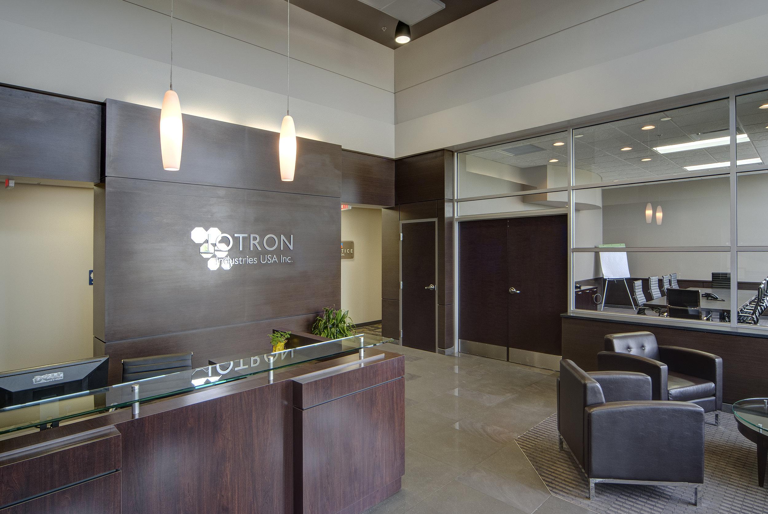 Iotron Industries