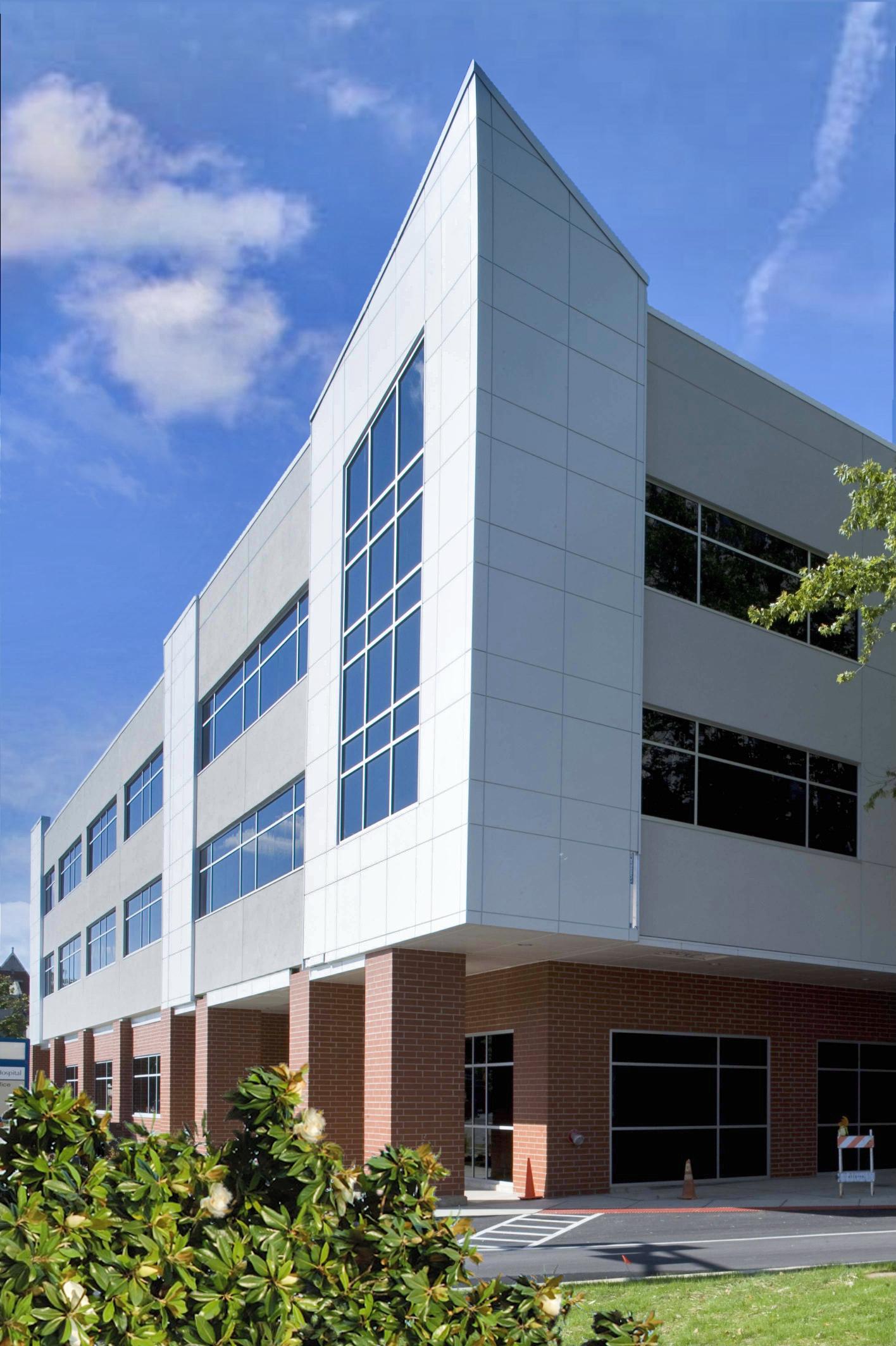 St. Joseph Hospital Medical Office Building