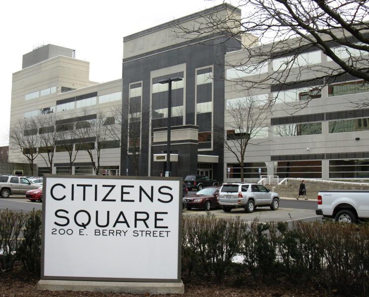 Citizens Square