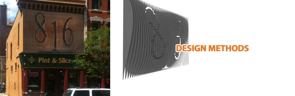 Exploring New Design Methods