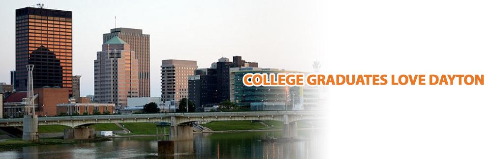 College Graduates Love Dayton and Fort Wayne