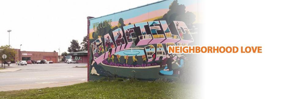 Neighborhood Love