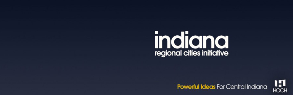Powerful Ideas for Central Indiana
