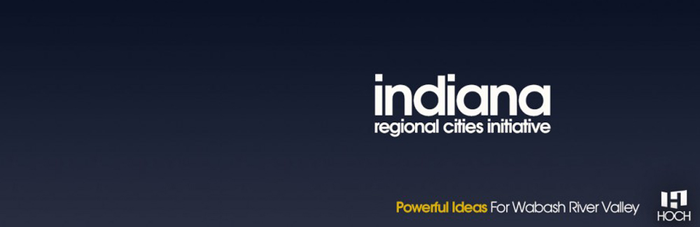 Indiana Regional Cities | Wabash Valley