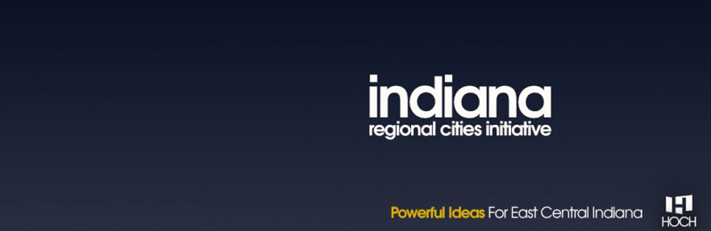 Indiana Regional Cities | East Central Indiana