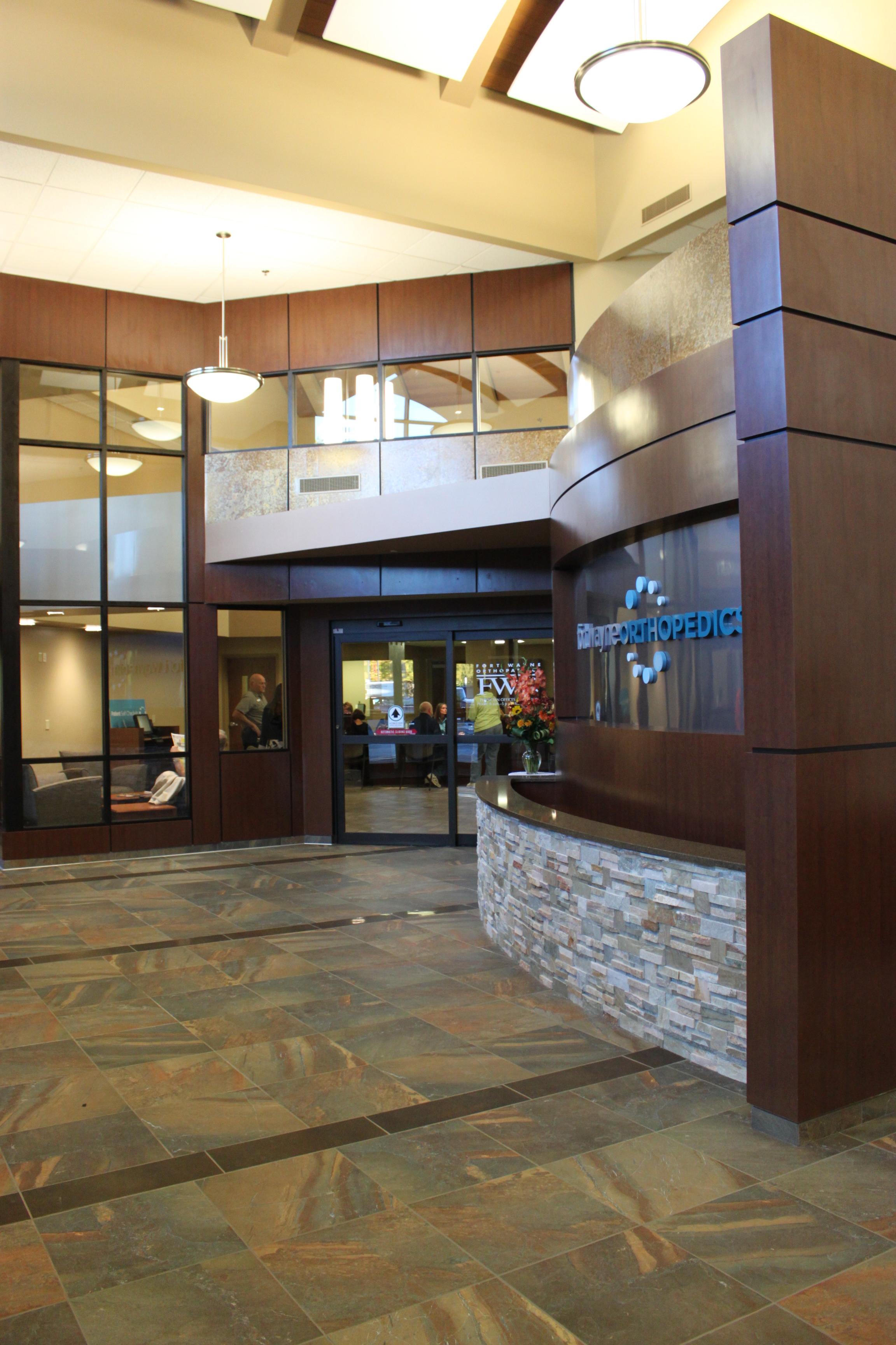 Fort Wayne Orthopedics