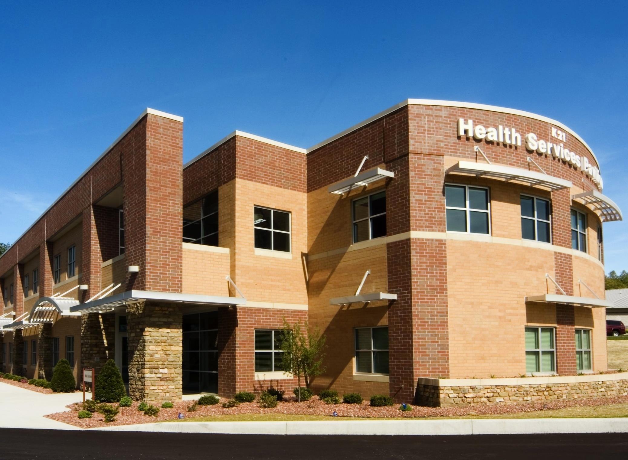 K21 Health Pavilion