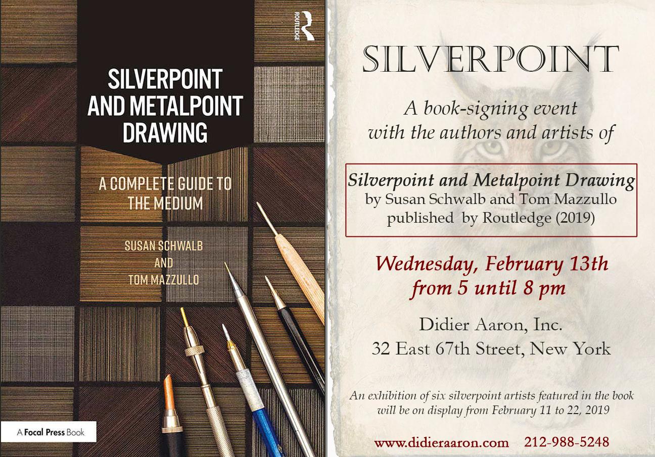 Silverpoint book event invite.jpg