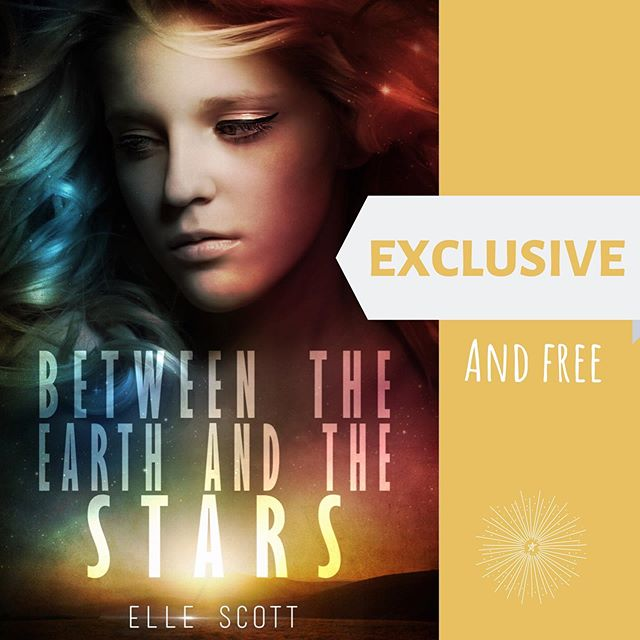 I don't talk about this beauty much. She's a sweet little story set in the future of The Incandescent Series. I plan on making her a full length novel at some stage. But for now, she's free and completely exclusive to my readers.  If you want to read it, you can sign up for it through link in my bio. (Under FREE BOOK). You'll get an email from me once a month too, talking about where I'm up to in my writing and a bunch of awesome books on offer!  Go and check it out 💛  #freebook #yabooks #authorsofinstagram #amwriting #booksbooksbooks #yascifi #readersofinstagram