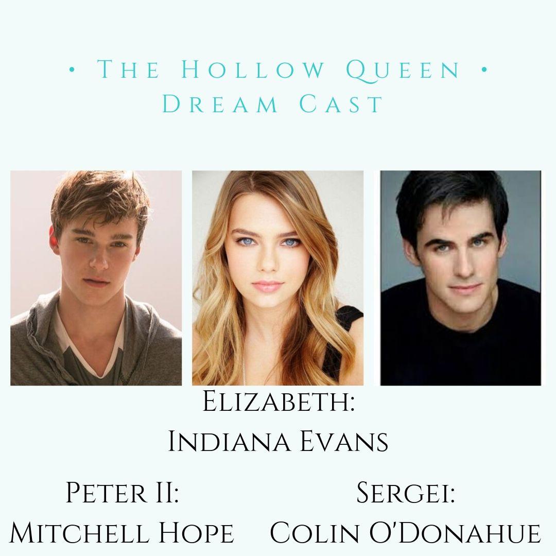 • The Hollow Queen • Dream Cast.jpg