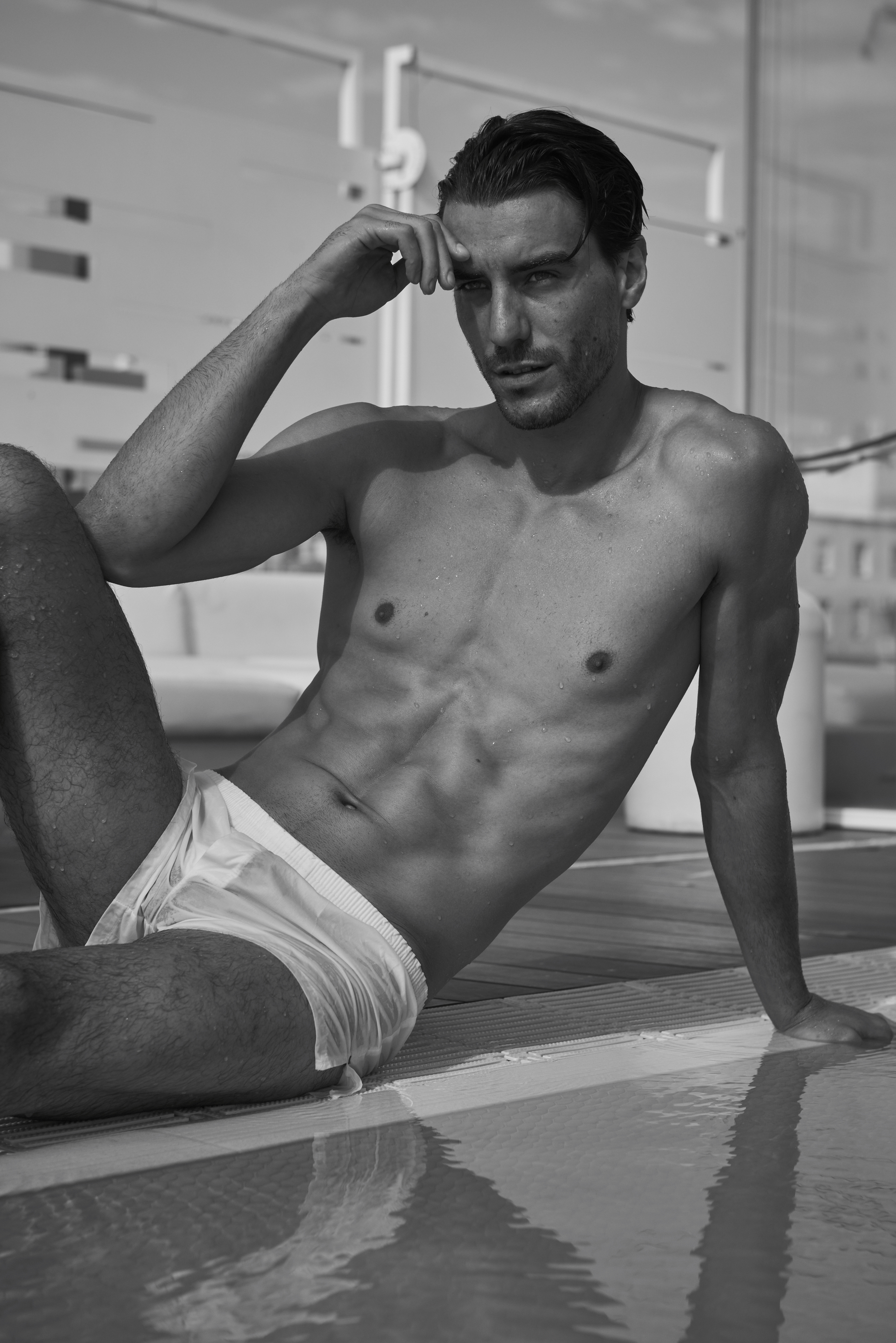 GONZALO @BLOWMODELS
