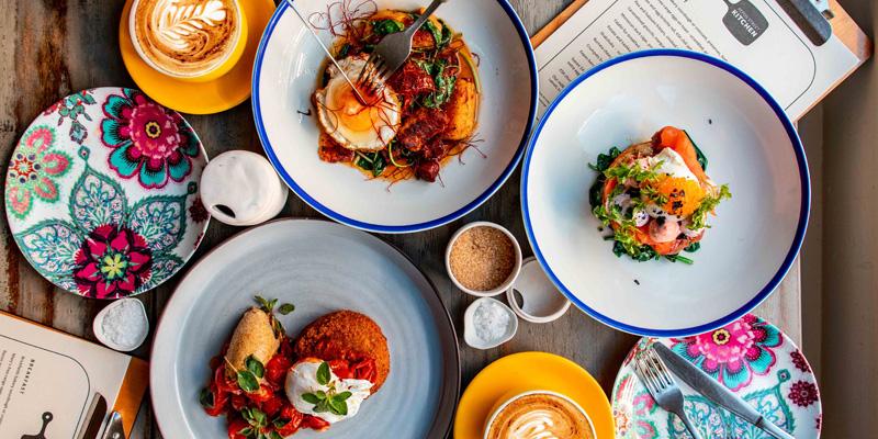 Redfern's best Father's day breakfast is at Kepos Street Kitchen