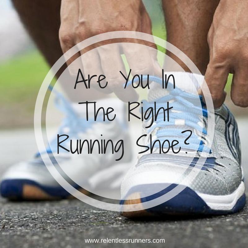 running shoe, relentless runners, run coach, coaching