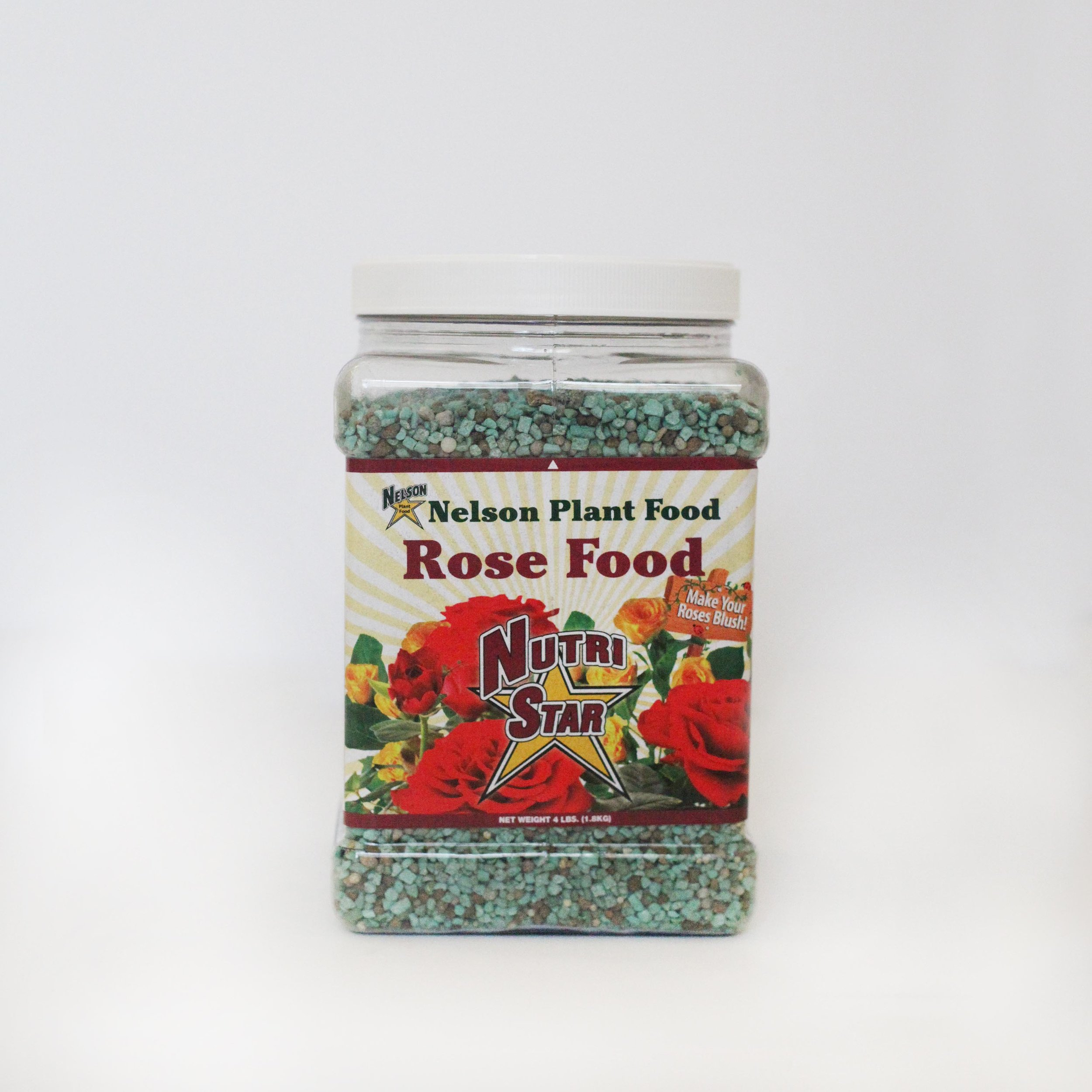 Nelson Plant Food Rose Food